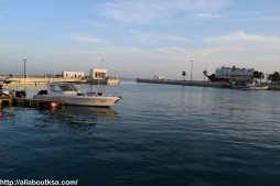 Harbour - Fanateer Beach, Jubail