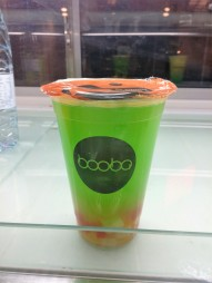 Booba Drinks