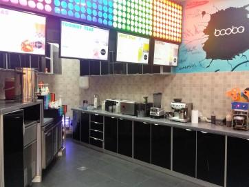 Booba Kitchen
