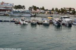 Harbour, Fanateer Beach, Jubail