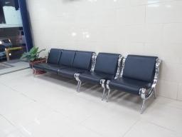 Baith Al Farouj - Waiting area