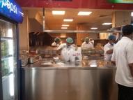 Baith Al Farouj - Kitchen