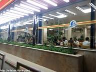 Baith Al Farouj - Sitting Area