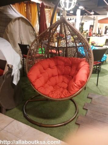 want a swing :) ??