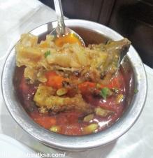 Lazeez Restaurant - Payee