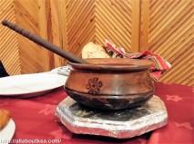 Spices Village - Chicken Boneless Handi