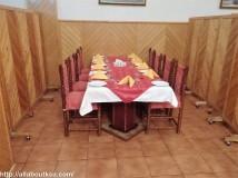 Spices Village - Interior