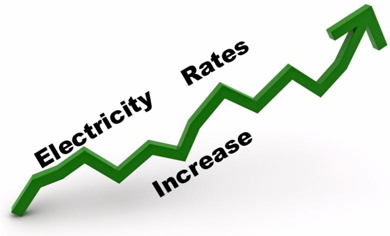 Electricity Tariff Increase